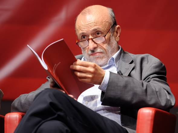 Petrini(Slow Food),serve cambio rotta,cibo non e' mera merce