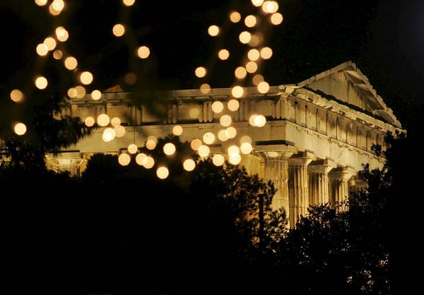 Christmas: Greece; traditions respected, in spite of crisis ...
