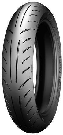 Nuovi pneumatici Michelin Power Pure Sc