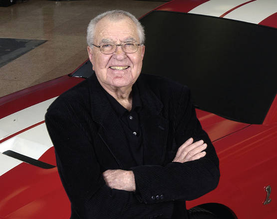 Si e' spento Carroll Shelby, il creatore dell'iconica Cobra
