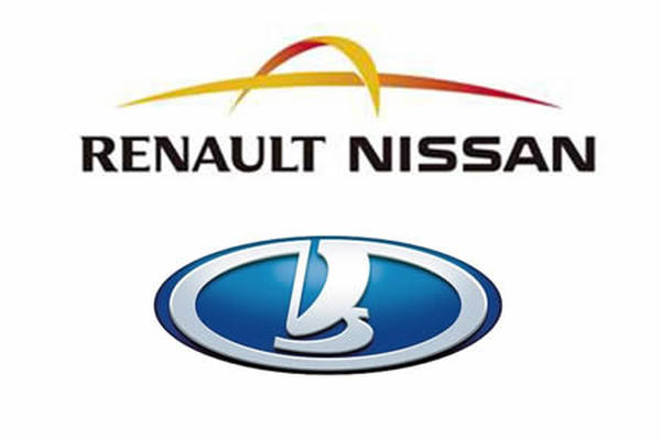 Joint Venture tra Renault Nissan e Russian Technologies