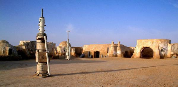 Film Campaign To Save Star Wars House In Tunisia Culture Ansamed It