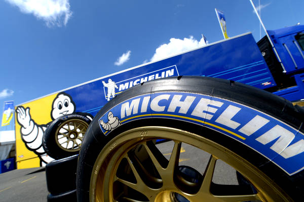 Michelin protagonista a Le Mans, 'calza' Deltawing e ibride