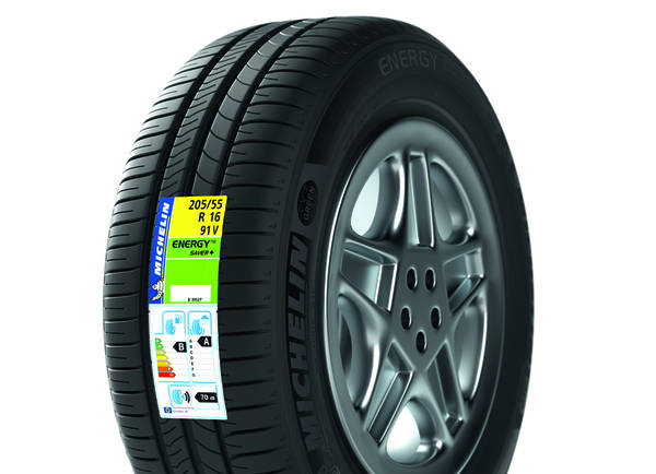 Michelin, Energy Saver Plus dalla parte del consumatore