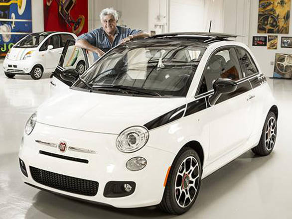 Usa, Fiat 500 venduta per beneficienza a 385.000 dollari