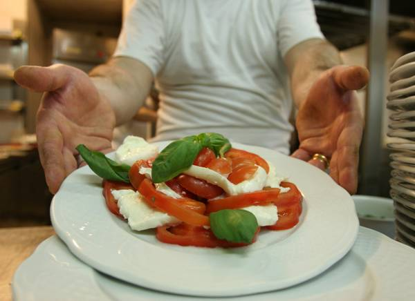 French haute cuisine increasingly italian economy - French haute cuisine dishes ...