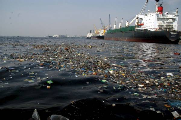 an analysis of the pollution issue in the mediterranean sea Marine litter in the mediterranean sea  and the specificity of this pollution in the mediterranean sea  the biggest worldwide environmental issue, and the.