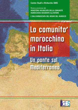 Moroccans largest non-EU immigrant community in Italy