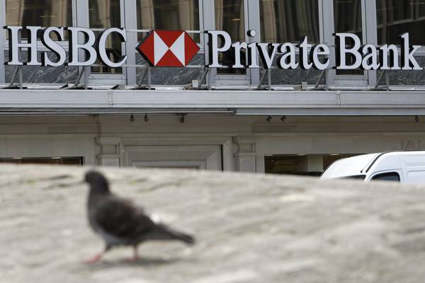 SwissLeaks: Al-Qaeda financers among HSBC clients