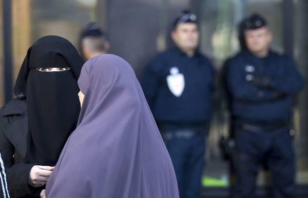 France: more women than men leaving for jihad
