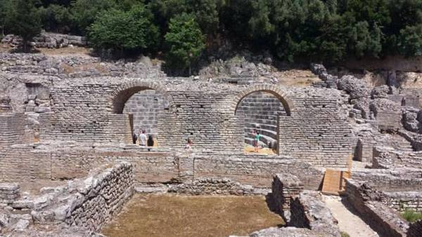 Tourism, Albania wants to be known also for its cultural heritage