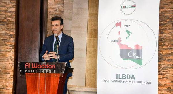 Italy-Libya trade development association set up - Economy - ANSAMed