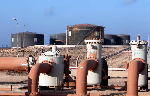 Libya: NOC blocks oil terminal due to rift with Central Bank - Energy - ANSAMed