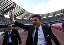 SERIE A COACHES' MERRY-GO-ROUND SET TO KICK OFF