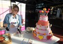 'The cake show', 100% pasticceria creativa