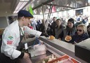 Svolta verde per i 'food truck' di New York