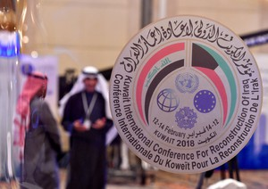 Kuwait International Conference for the Reconstruction of Iraq