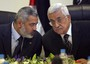 Call between Abu Mazen and Haniyeh on reconciliation