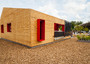 Eco-casa italiana premiata al Solar Decathlon Europe 2014
