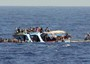 At least 70 migrants dead in shipwreck off Tunisia