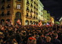Lebanon: hundreds of demonstrators return to Beirut square