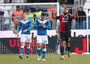 Serie A soccer players reject virus pay cut