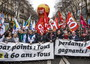 French unions announce 24/1 protests over pension reform