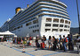 Covid: Costa stops Greek cruise after closures