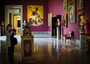 Naples Capodimonte museum reopens with anti-COVID measures