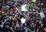 Algerians protest 2 years after start of anti-cabinet demos