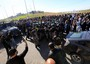 Covid: Jordan, police disperse protest demonstrations
