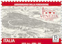 Venice turns 1,600, commemorative stamp issued