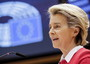 Italy was right about COVID intervention - von der Leyen
