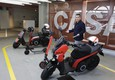Smart City Expo, Seat Mò in prima linea per mobilità green (ANSA)