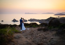 Sardegna location per matrimoni (ANSA)