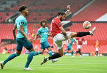 Premier League: Manchester United-Bournemouth 5-2 (ANSA)