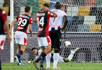 Serie A: Udinese-Genoa 2-2 (ANSA)