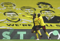 Watford vs Norwich City (ANSA)