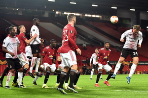 Manchester United  Milan (ANSA)