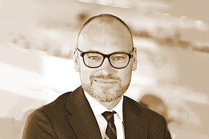 Bjorn Annwall nuovo chief financial officer di Volvo Cars (ANSA)