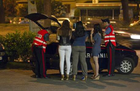 Rome to weigh red-light district in EUR - English - ANSA.it