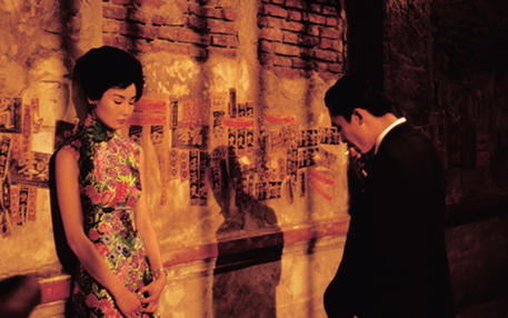 Cannes Classics celebra In the Mood for Love © ANSA