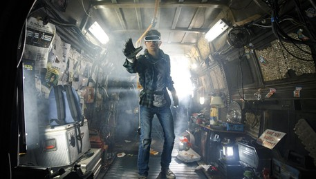 Cinema: Ready Player One di S. Spielberg(ANSA)