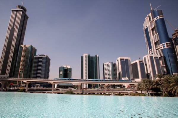 Dubai's economy on growth track [ARCHIVE MATERIAL 20101024 ]