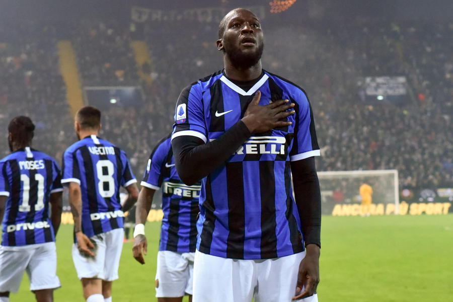 Serie A: Udinese-Inter 0-2 © ANSA