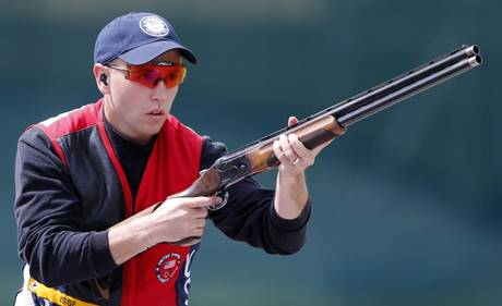 Olympic Games 2012 Shooting