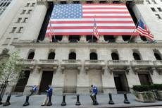 Wall Street apre in calo, DJ -0,08%