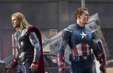 Per 'The Avengers' 2,7 mln a Box Office