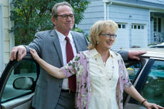 'Hope Springs', la nuova commedia di Meryl Streep
