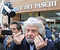 Grillo says won't make deals with other Italian parties